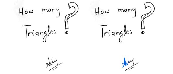 Den 25:e triangeln..