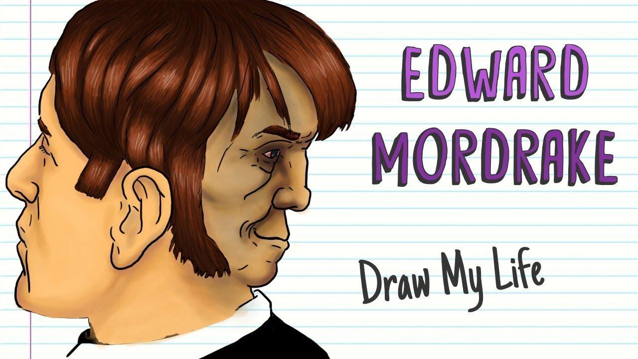 historien bakom Edward Mordake