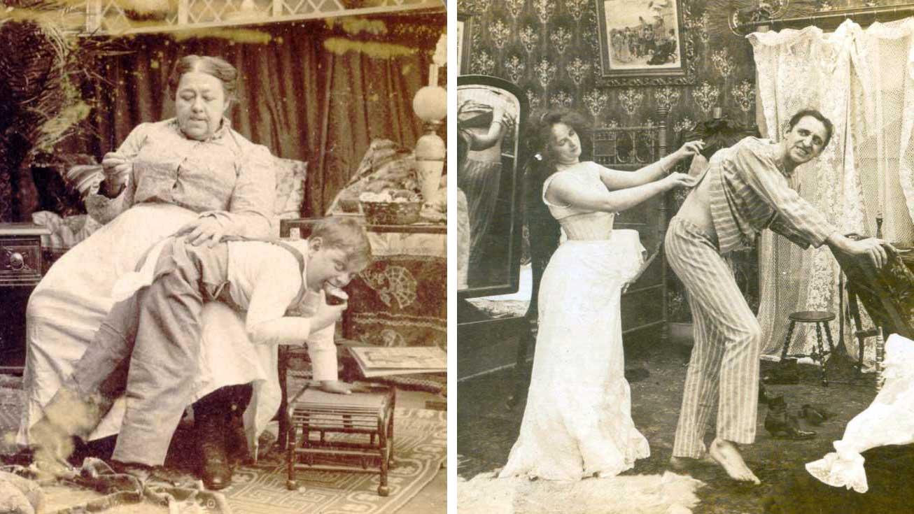 viktorianska eran