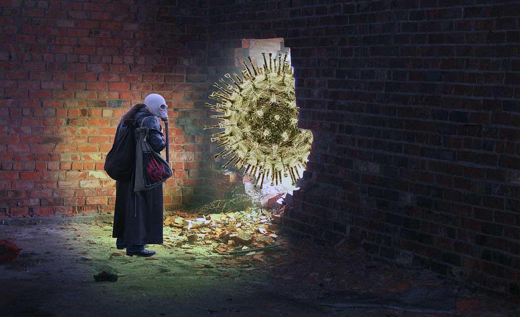 farligaste virus
