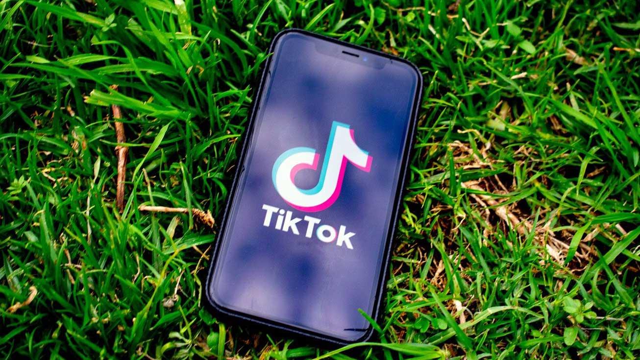 självmordsvideo på TikTok