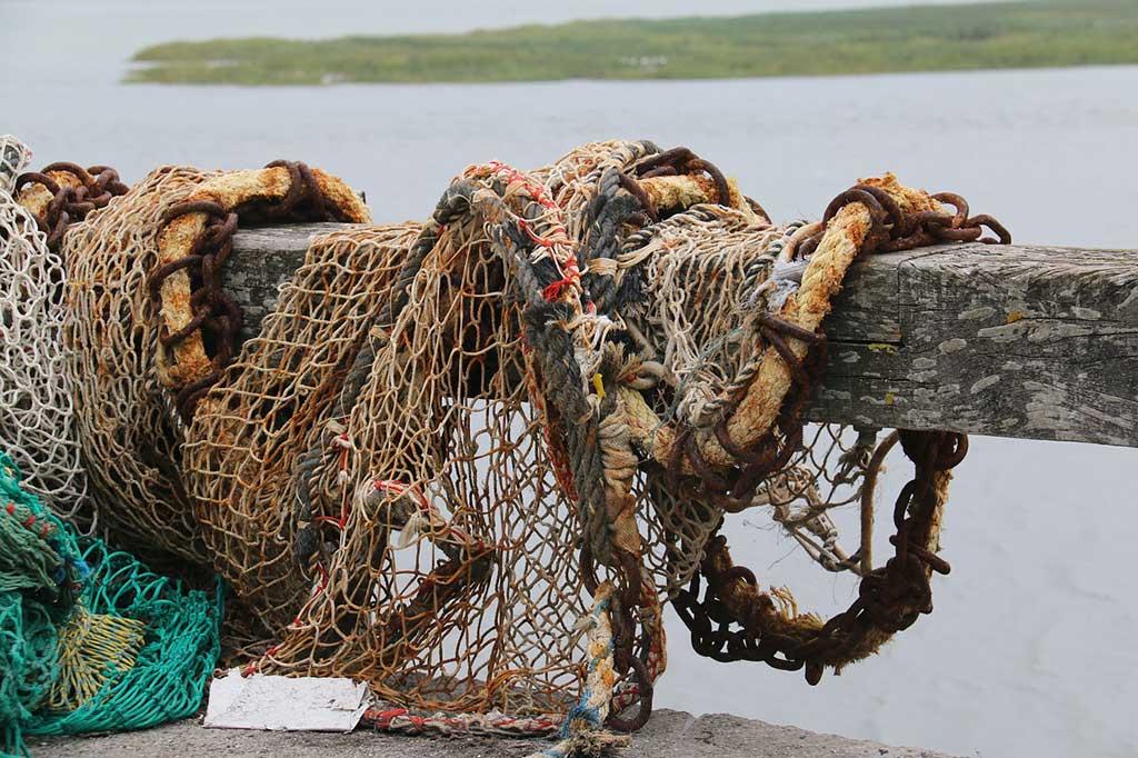Fiskarna återvände till Sturkö