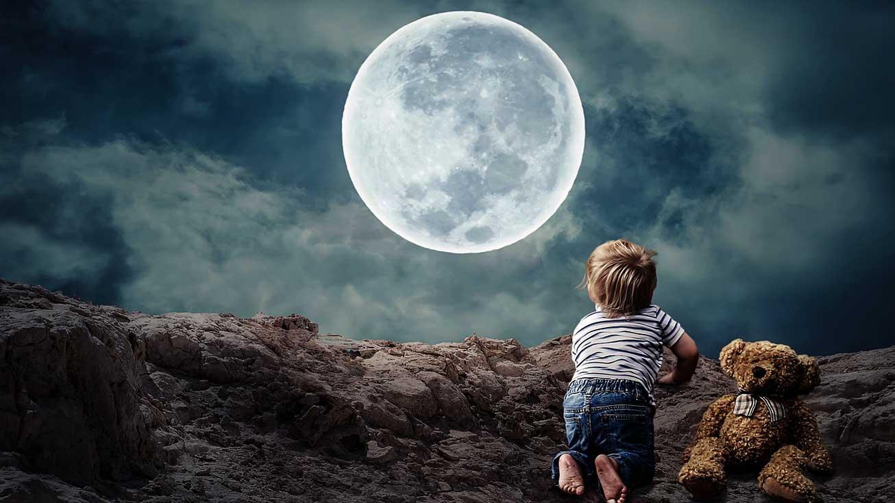 maskmåne